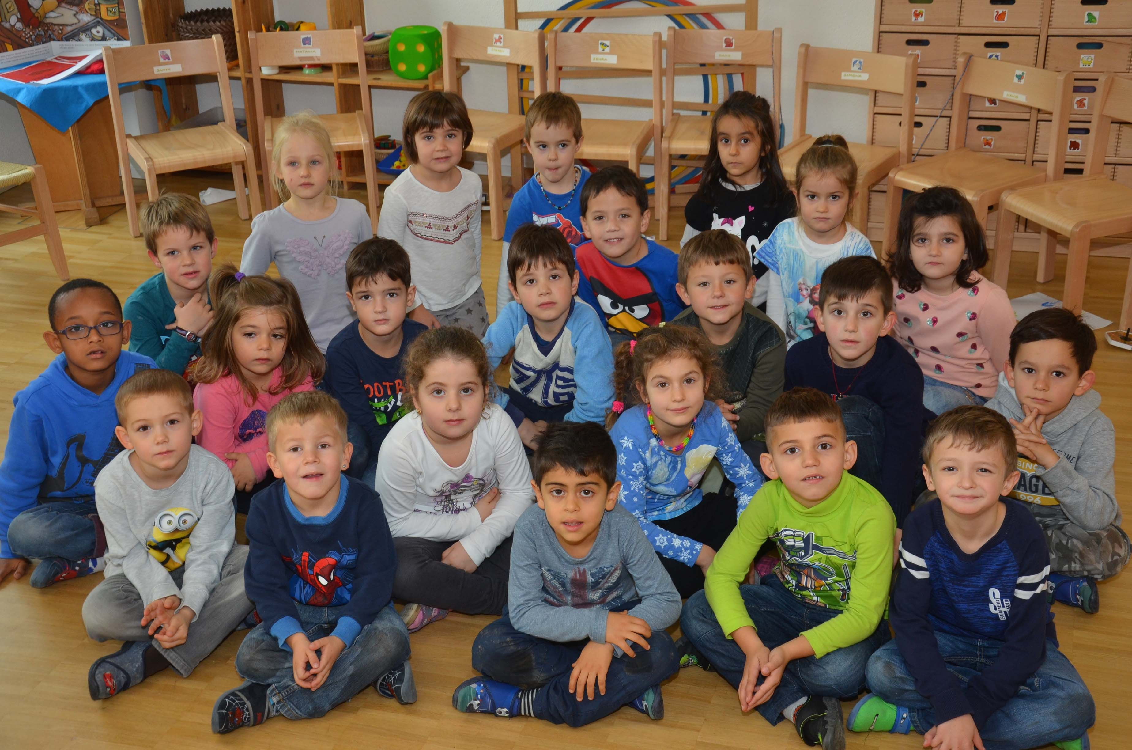Kindergarten Weihnachten.Kinder Zeichnen Weihnachten Reussbote