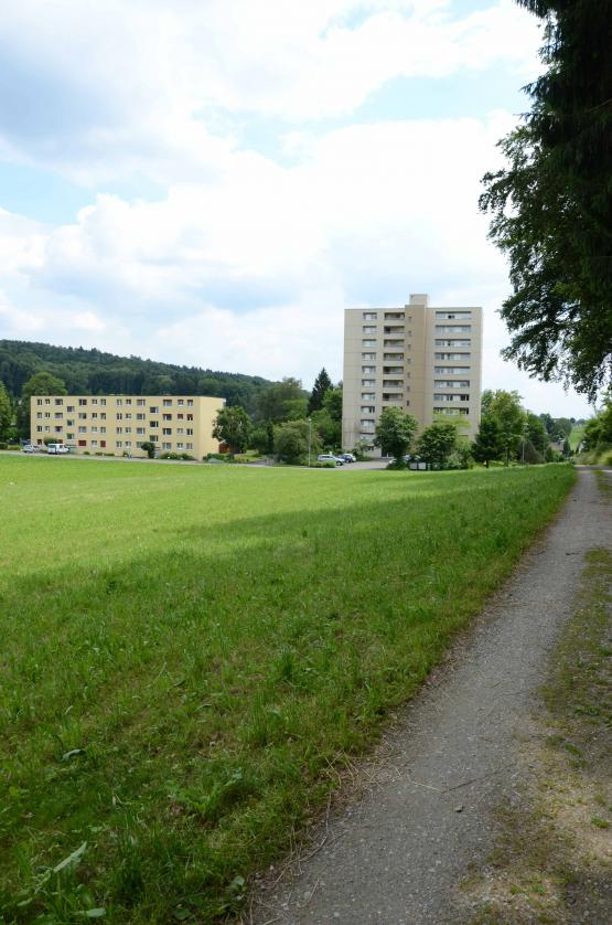 die bösen schwingen Eschweiler